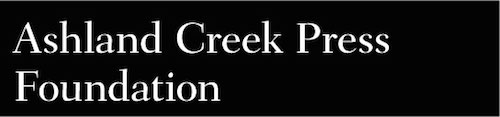 The Ashland Creek Press Foundation logo