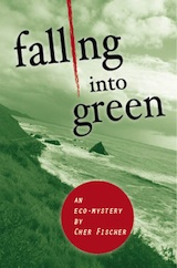 Falling Into Green: An Eco-Mystery