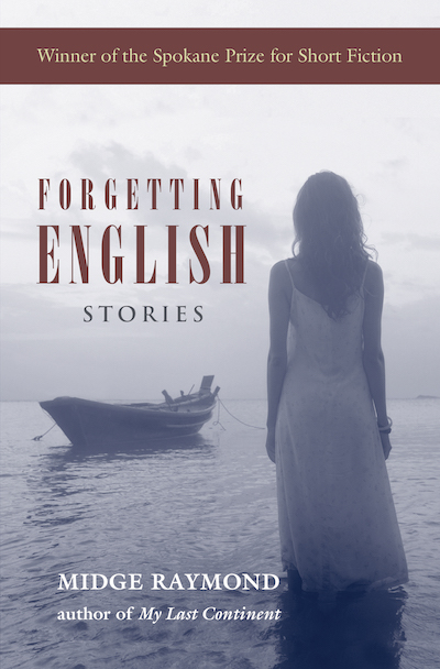 Cover of Forgetting English