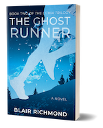Cover of The Ghost runner