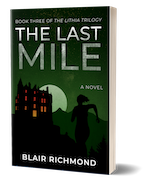 Cover of The Last Mile