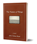 Cover of the Names of Things