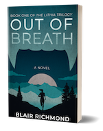 Cover of Out of Breath