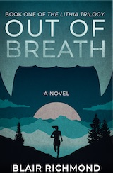 Blair Richmond's Out of Breath
