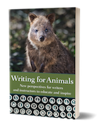 Cover Writing for Animals