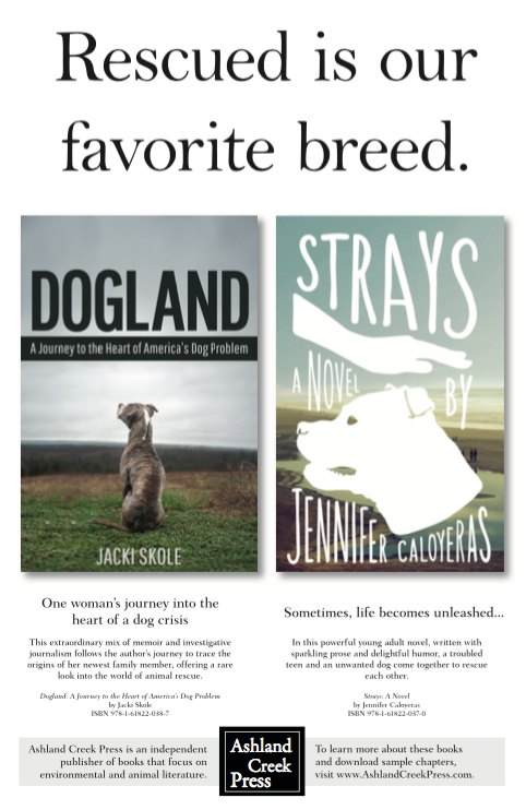 Dog Book Bundle